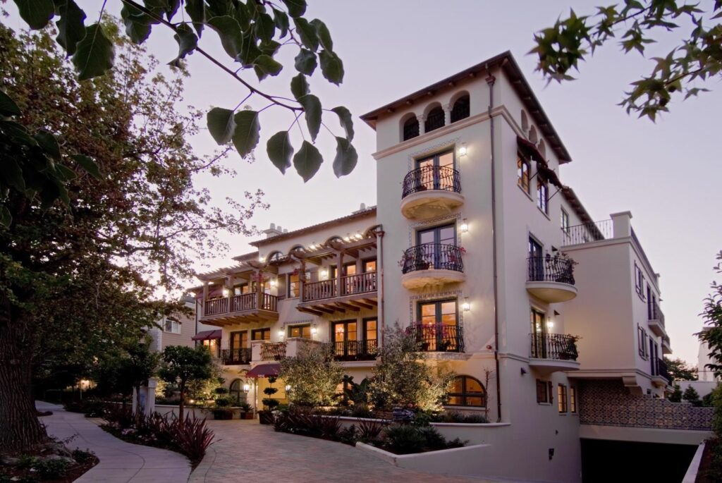 Front | 1512 Floribunda Avenue in Burlingame, California